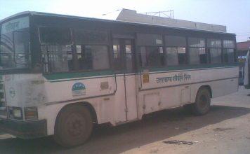 Uttarakhand Transport