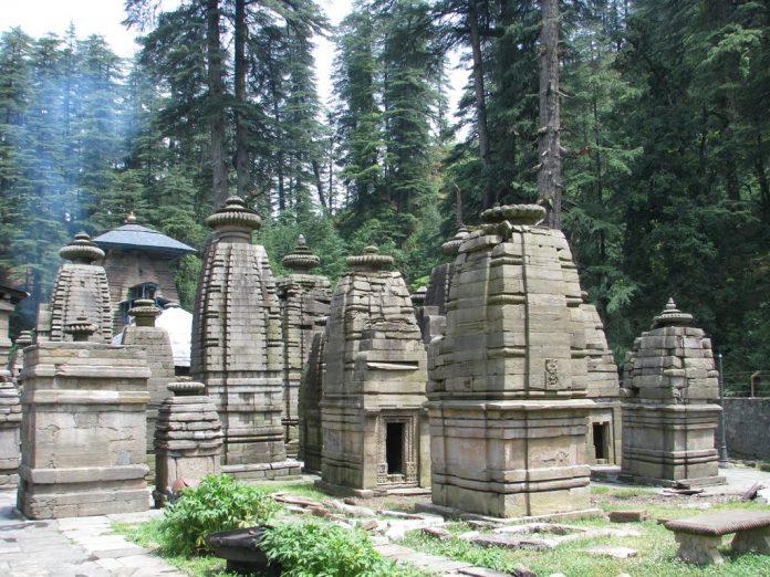 Jageshwar Dham - The Oldest Shiva Temple | Nav Uttarakhand