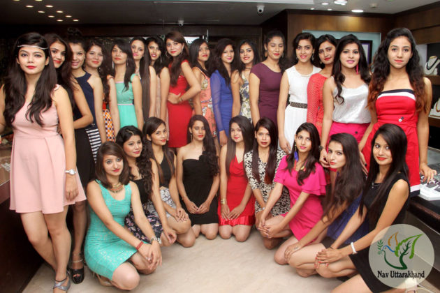 Miss Uttarakhand Contest 2016 – First Look