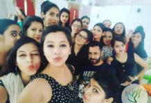 Miss Uttarakhand 2016
