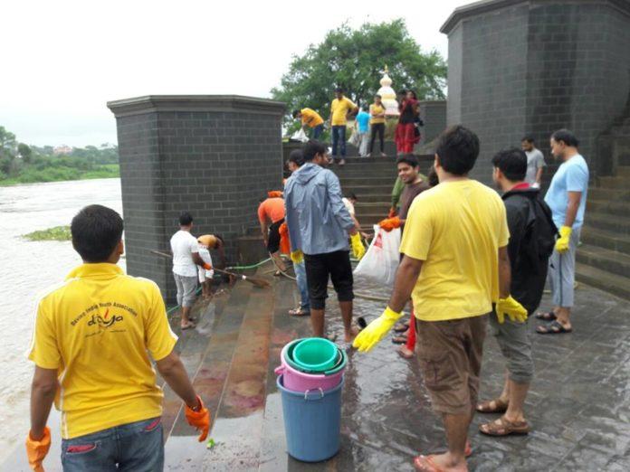 Ganga Cleaning Mission