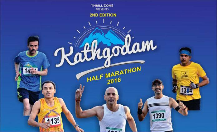 kathgodam marathon