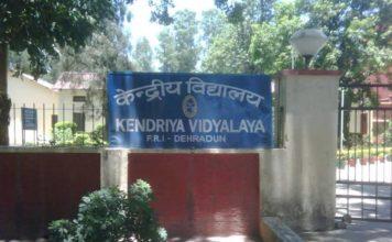 Kendriya Vidyalaya