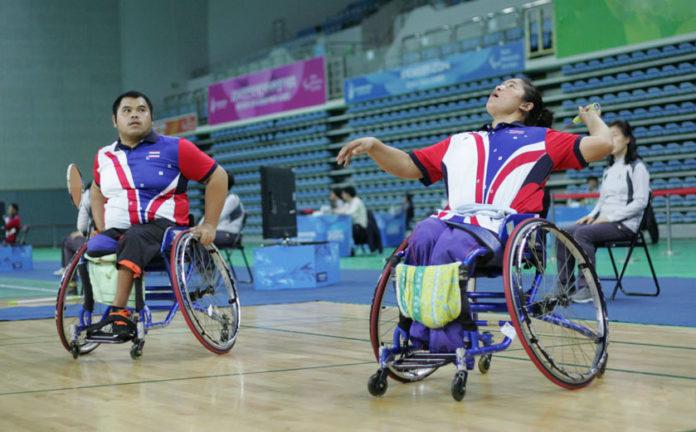Paralympics games uttarakhand