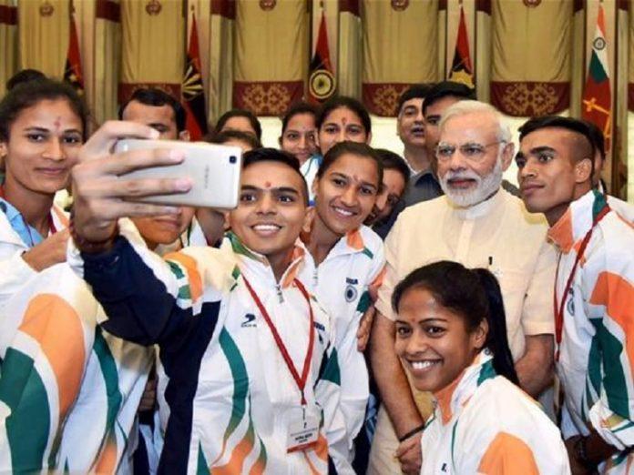 paralympics india