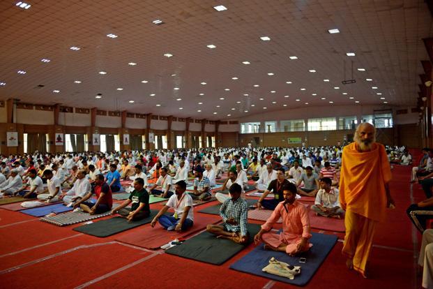 patanjali yoga