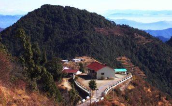 uttarakhand rural sanitation