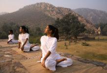 Yoga Gram