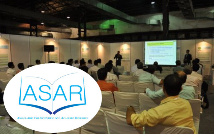 ASAR Conference