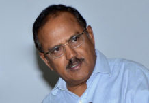 Ajit Doval