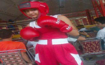 Bhawana joshi haldwani boxing