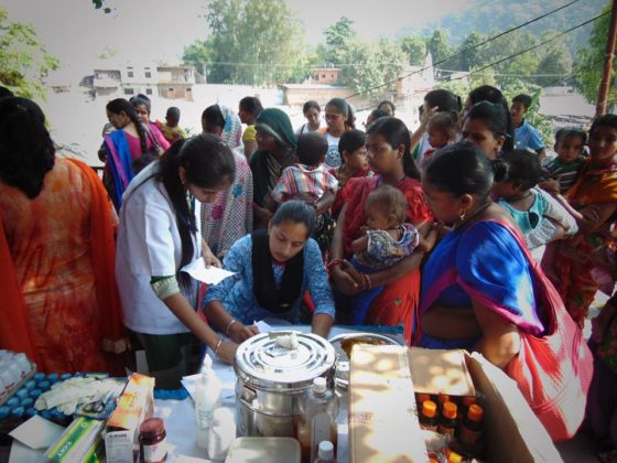 health and hygiene Event