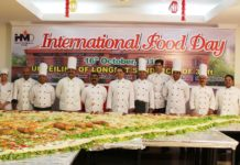 International Food Day