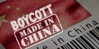Boycott China Made