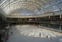 Indoor Stadium