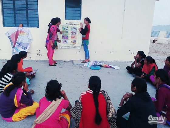 Kishori Shakti