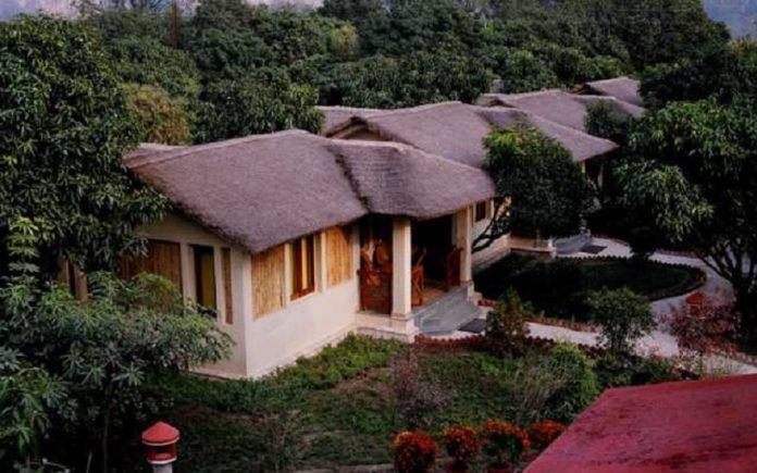 Tourist Villages