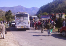UKSRTC Uttarakhand Transport