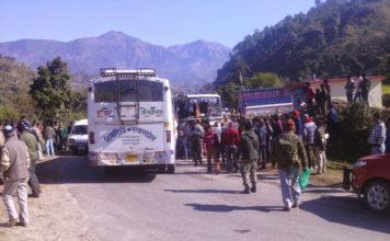 UKSRTC Uttarakhand Transport