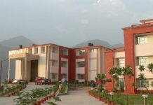 Residential University