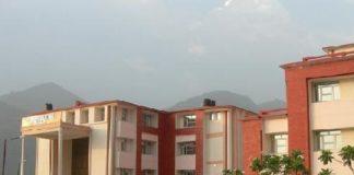 Residential University