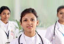 Nursing Colleges