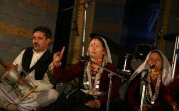 Basanti Devi Bisht