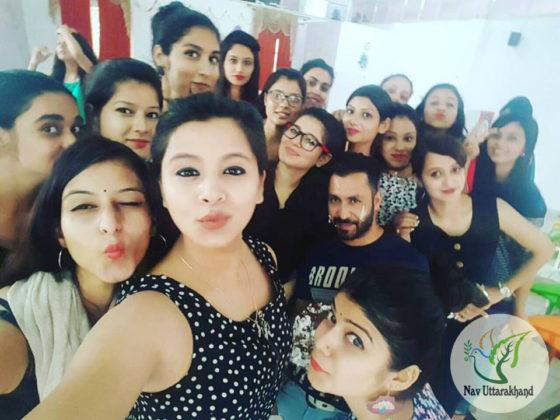 Miss Uttarakhand Contest 2016 – First Look