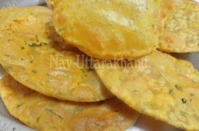 SWALA Uttarakhand Food