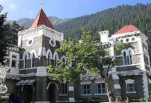 Uttarakhand high court nainital