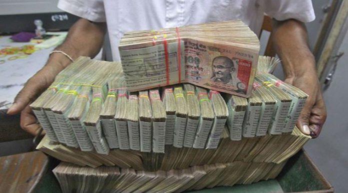 income declaration scheme
