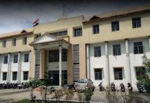 sanskrit university
