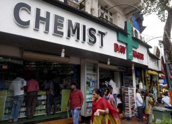 uttarakhand chemists